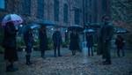 The Umbrella Academy se estrenará globalmente en el 15 de febrero de 2019