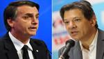 La ultra derecha brasileña logra triunfar en la primera vuelta