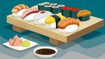 5 características de la comida japonesa que no debes ignorar