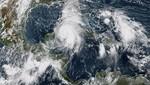 El huracán Michael se elevó a categoría 3: vientos de más de 190 kilómetros/horas.