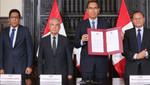 Las cuatro preguntas que los peruanos tendrán que responder en el referéndum del 9 de diciembre de 2018
