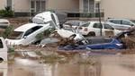 España: Inundación repentina de Mallorca mata al menos a ocho