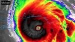 Huracán Michael: tormenta sube a categoría 4 y comienza a azotar Florida