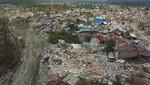 Terremoto en Indonesia: punto final a las operaciones de rescate