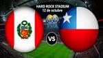 Perú y Chile miden fuerzas en el Hard Rock Stadium de Miami en una nueva versión del 'Clásico del Pácifico'