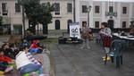 Municipalidad de Lima continúa con el proyecto cultural 'Arte en Tu Plaza'
