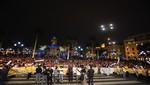 Clásico del Pacífico se transmitirá en pantalla gigante desde Plaza de Armas