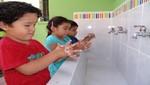 Lavado de manos elimina parásitos que el alcohol y la lejía no pueden