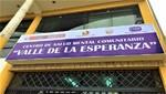 Cañete: Minsa inaugura Centro de Salud Mental Comunitario 'Valle de la Esperanza' en Mala