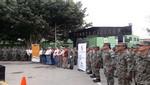 Lambayeque: 170 nuevos brigadistas integrarán equipo de primera respuesta ante incendios forestales