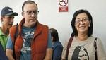 Detienen a dos asesores principales de Keiko Fujimori: Ana Hertz y Pier Figari