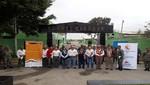 Santuario Histórico Bosque de Pómac cuenta con su primer contrato de servicios turísticos