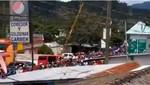 Donald Trump amenaza con retirar ayuda norteamericana a Honduras en caso no detenga caravana de migrantes