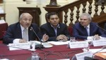 Alcalde Castañeda explica ante Comisión de Defensa del Consumir del Congreso de la República aumento del peaje