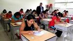 Más de 194 mil maestros rindieron prueba para acceder a nombramiento