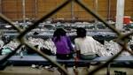 Más de 200 niños migrantes aún en custodia de los Estados Unidos