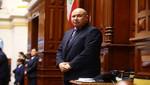 Demora en envío del expediente de acusación contra César Hinostroza al Ministerio Público le costará el cargo al oficial mayor del Congreso