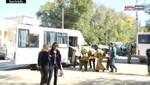 18 muertos en un posible ataque terrorista en universidad en Crimea
