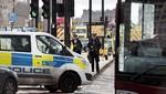 Alerta en Londres por paquete sospechoso encontrado cerca del Parlamento
