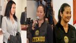 Segunda Sala Penal de Apelaciones Nacional declara nula orden de detención contra Keiko Fujimori
