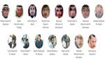 Prensa norteamericana da a conocer la identidad de los quince miembros del comando que habría dado muerte al periodista Jamal Kashoggi
