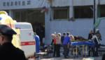 Rusia: los investigadores buscan a un cómplice en masacre de instituto politécnico en Crimea