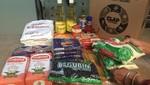 Fiscales de México encuentran fraude en programa de ayuda alimentaria de Venezuela