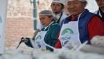 """Día Mundial de la Alimentación: más de 500 personas participaron en campaña """"Salvemos al Cebiche"""" en Cusco"""