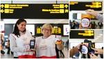Lima Airport Partners se une a la lucha contra el cáncer de mama