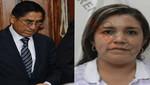 Trabajadora de Migraciones que habría colaborado en la fuga de César Hinostroza se entregó
