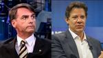 A pocos días de la segunda vuelta presidencial en Brasil, Jair Bolsonaro se consolida en las encuestas