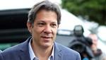 Fernando Haddad dice que luchará hasta el final a fin de cerrarle el paso al fascimo en Brasil