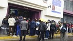 Venezolanos que ingresen al Perú hasta fin de mes podrán acogerse al Permiso Temporal de Permanencia
