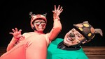 Temporada de la obra teatral: Chusquillo en La Ciudad