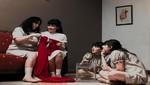 Vuelve por diez únicas funciones la obra teatral: La muchacha de los libros usados