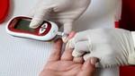 Perú: más de 8 mil nuevos casos de diabetes tipo 2 se reportaron en hospitales entre enero y junio de 2018