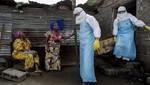 La OMS indica que el brote de ébola en el Congo podría durar 6 meses más