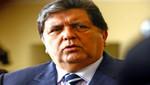 IDL-Reporteros: Odebrecht habría pagado 100 mil dólares americanos a expresidente Alan García Pérez
