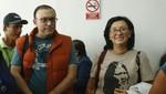Juez Christian Concepción Carhuancho ordena 36 meses de prisión preventiva contra Pier Figari y Ana Herz