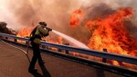 Número de desaparecidos en el Camp Fire de California salta a 63