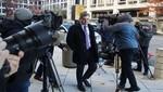 Un juez federal ordena se restablezca el pase de prensa de la Casa Blanca del reportero de CNN Jim Acosta