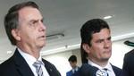 Brasil: Sergio Moro renunció al cargo de juez para integrarse al equipo al equipo de Jair Bolsonaro