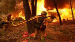 Incendios en California: el número de muertos se eleva a 74 y el de desaparecidos a más de 1000