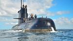 Argentina encuentra el submarino ARA San Juan perdido un año después