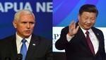 China y Estados Unidos se enfrentan en la cumbre de la APEC