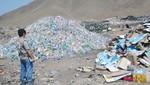 Perú: se identifica 1585 botaderos informales a nivel nacional