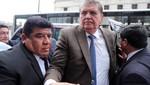 Expresidente Alan García Pérez solicita asilo político en Uruguay