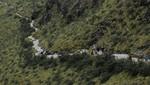 Nuevo sistema de pronóstico del clima es implementado en red de Camino Inka del Santuario Histórico de Machupicchu
