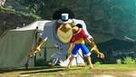 Nuevo Trailer de One Piece World Seeker
