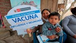 Minsa realizará campaña nacional de vacunación este 24 y 25 de noviembre